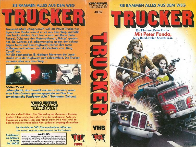 Trucker Filme
