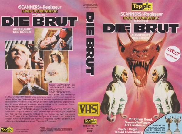 Brut, Die - The Brood