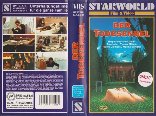 Todesengel, Der (Starworld)