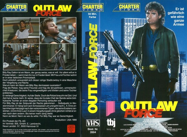 Outlaw Force