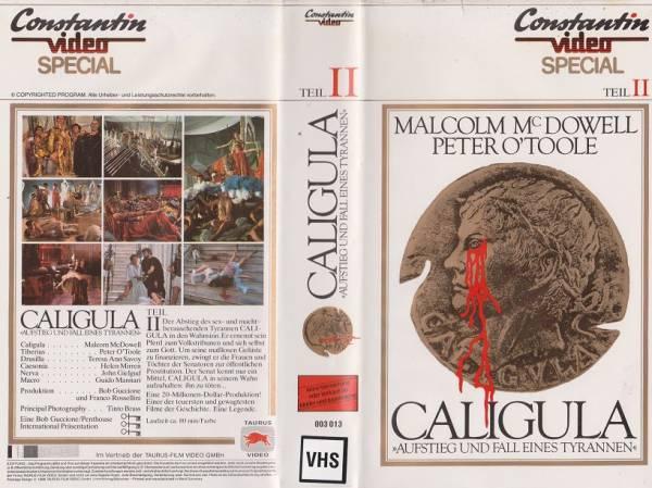 Caligula Teil 2