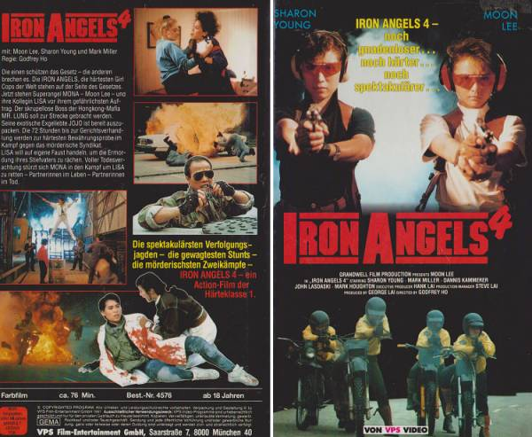 Iron Angels 4