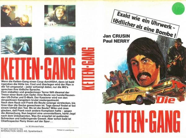 Ketten-Gang, Die (interaction Video)