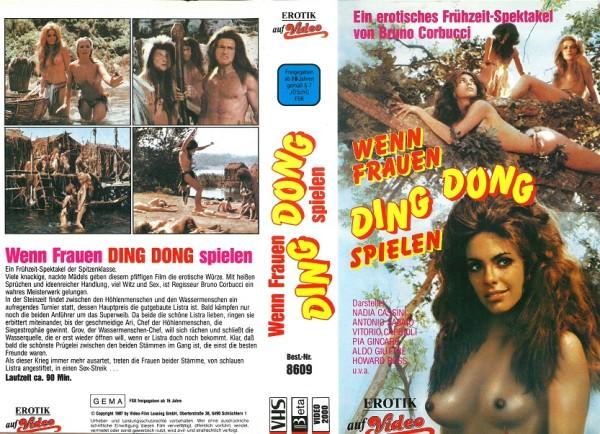 Wenn Frauen Ding Dong spielen (VFL Video)