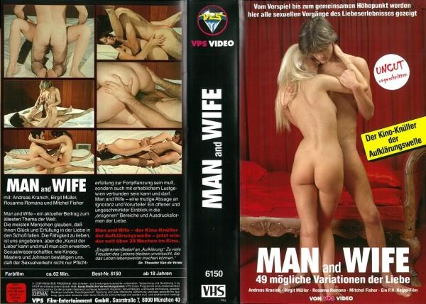 Man and Wife - 49 mögliche Variationen der Liebe