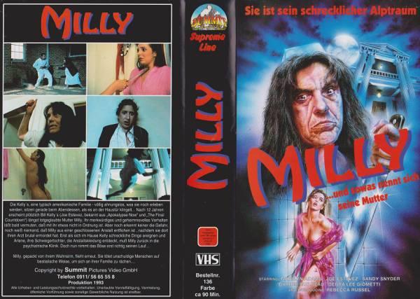 Milly... und sowas nennt sich seine Mutter