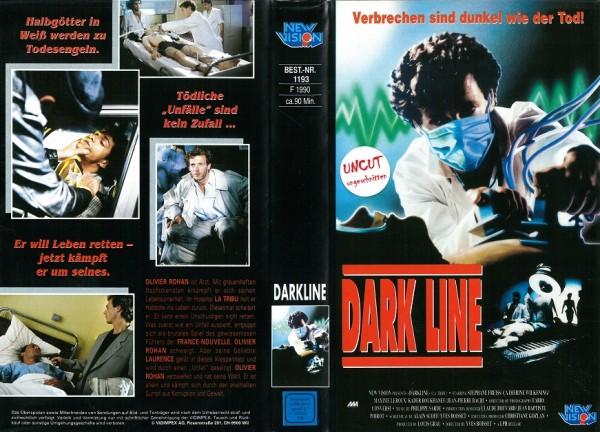 Dark Line - Verbrechen sind dunkel wie der Tod
