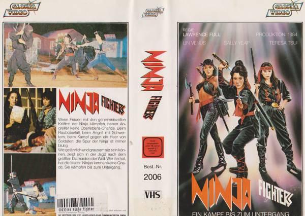 Ninja Fighters