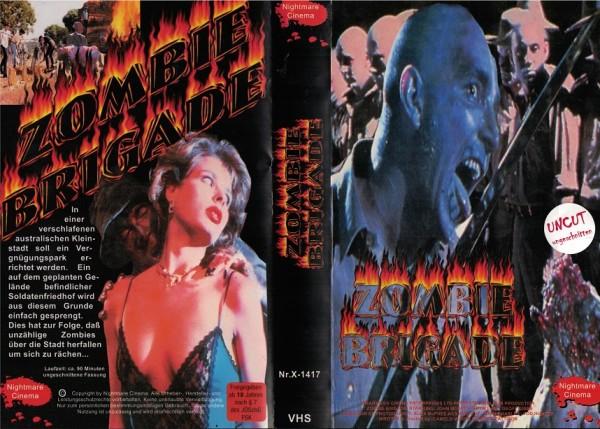 Zombie Brigade - Brigade des Schreckens (Nightmare Cinema)