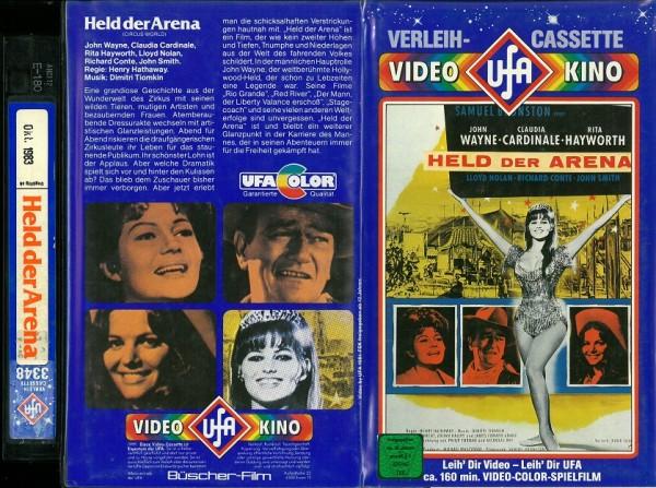 Held der Arena (Softbox VL)