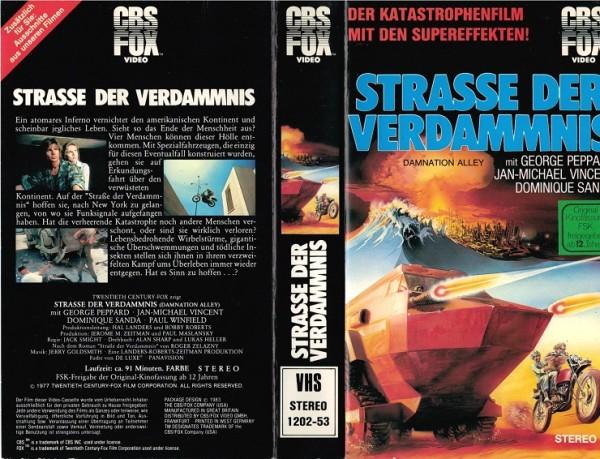 Strasse der Verdammnis (CBS klein)