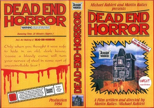 Dead End Horror