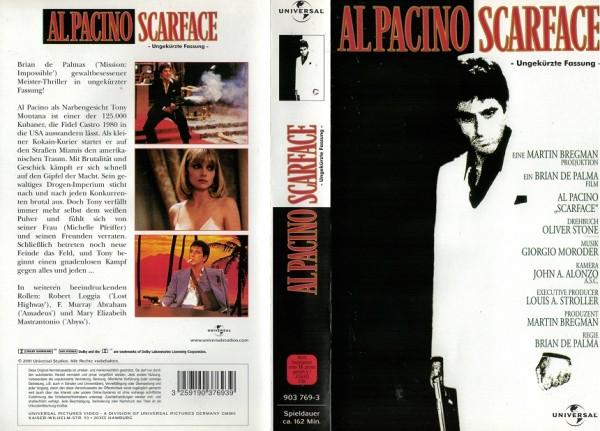 Scarface - NA