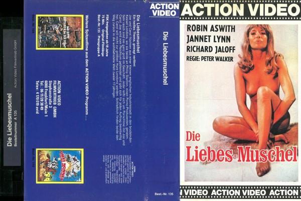 Liebesmuschel, Die Liebes-Muschel (Action Video)