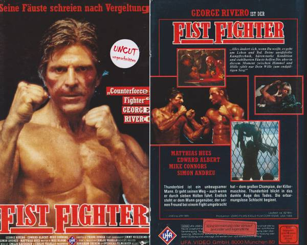 Fist Fighter