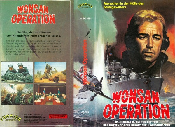 Wonsan Operation (Sunrise Video)