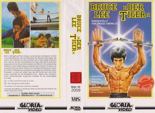 Bruce Lee - Der Tiger