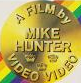 Mike Hunter blau