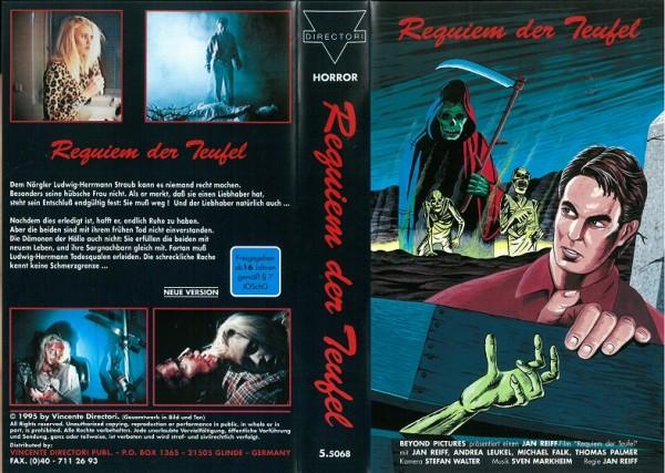 Requiem der Teufel (Amateurfilm) FSK 16 Fassung