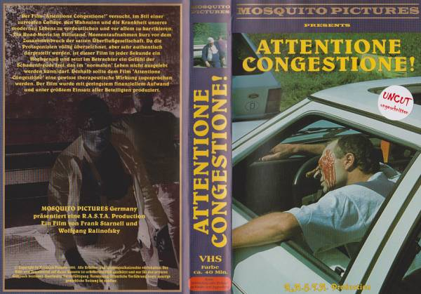 Attentione Congestione!