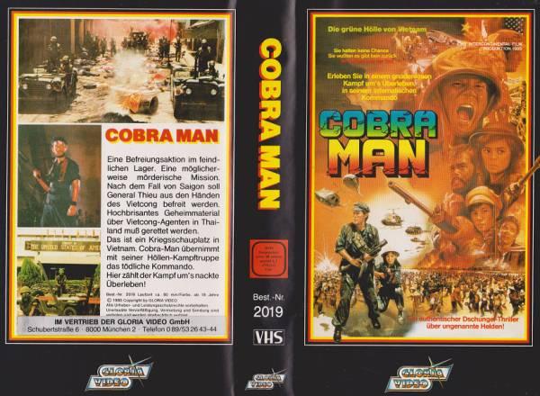 Cobraman