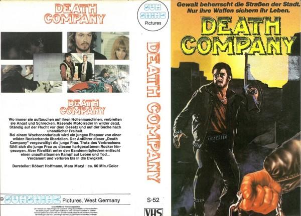 Death Company - Rocker sterben nicht so leicht (Sunshine Pictures)