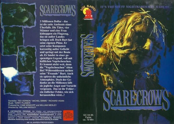 Scarecrows - Paratrooper (Gore Classics)