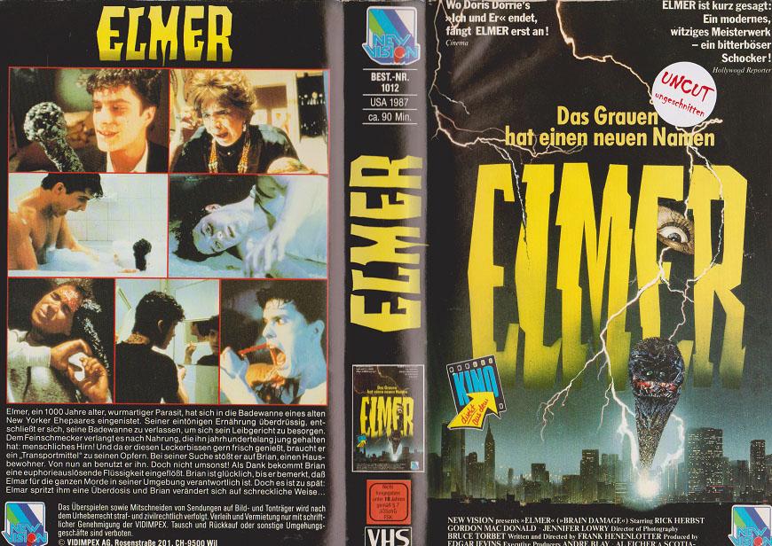 Elmer Film