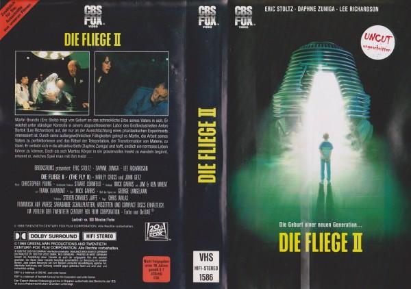 Fliege 2, Die