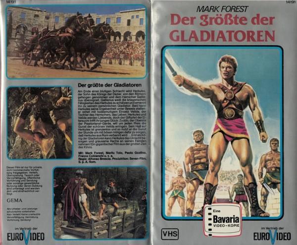 Größte der Gladiatoren, Der (Bavaria)