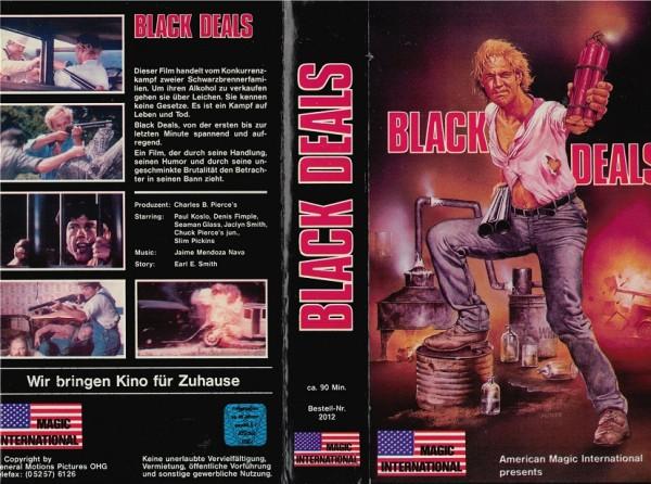 Black Deals - Boothleggers (Bootleggers)