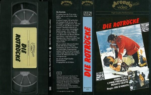 Rotröcke, Die (Glasbox)