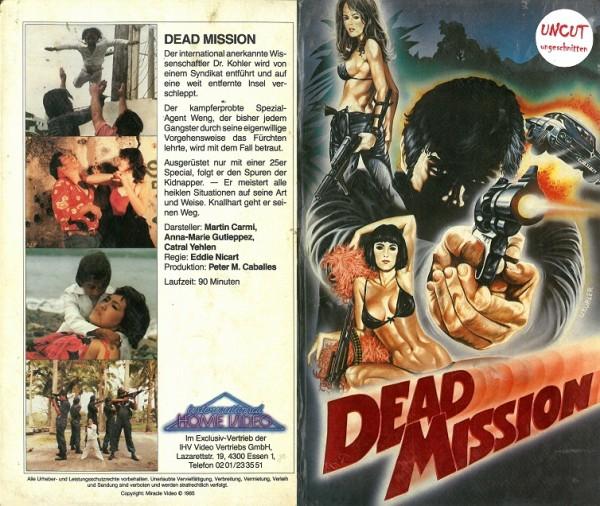 Dead Mission (Hartbox)