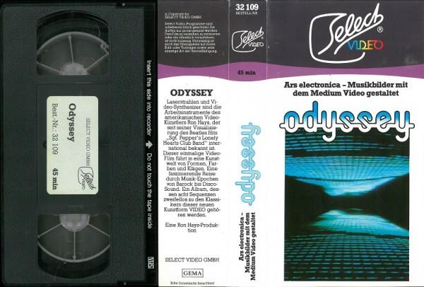Odyssey (Glasbox)