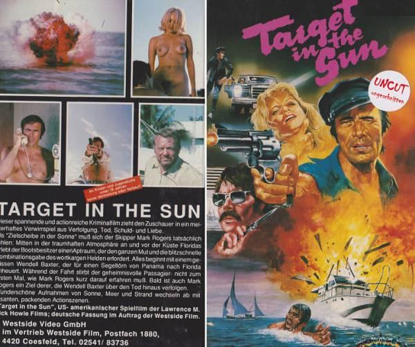 Target in the Sun