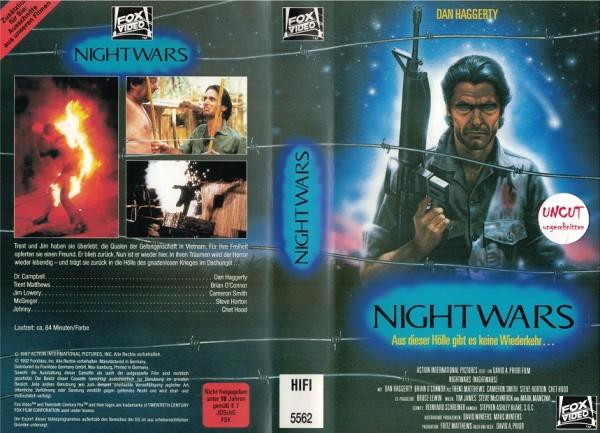 Nightwars - Night Wars