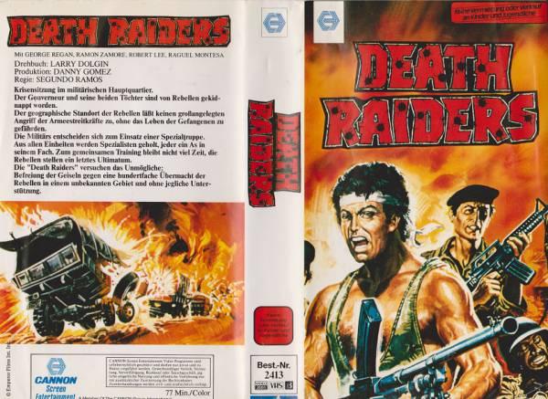 Death Raiders - Das Todeskommando