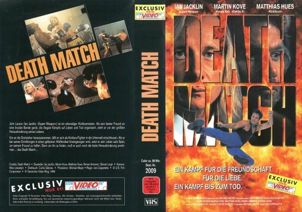 Death Match (DVR Video)