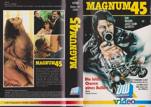 Magnum 45