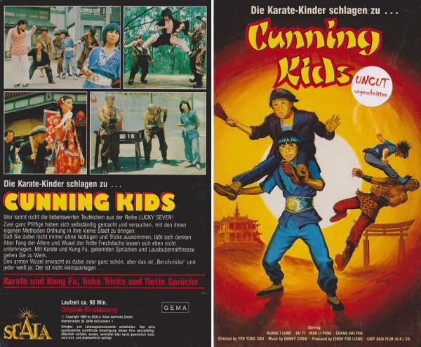 Cunning Kids