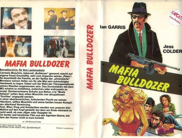 Mafia Bulldozer - Bulldoggen und Kirschen