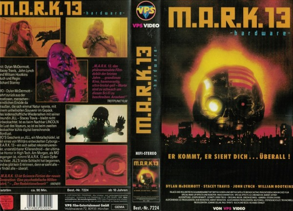 M.A.R.K. 13 - Hardware (MARK 13)