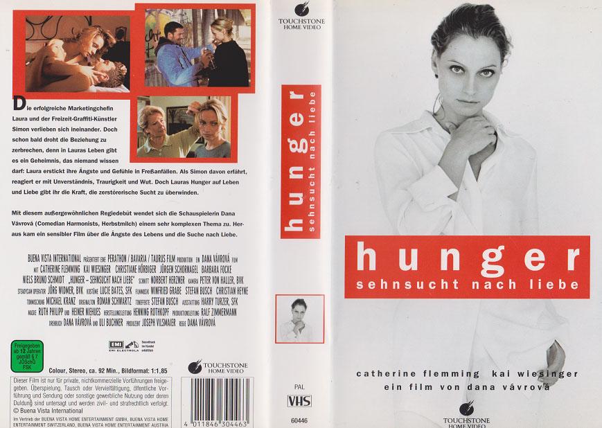 Hunger Sehnsucht Nach Liebe Drama Alle Videos Fsk 0 Fsk 18