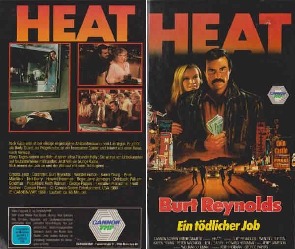 Heat - Ein tödlicher Job