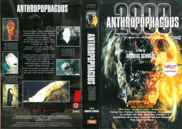 Anthropophagus 2000 (Amateurfilm)