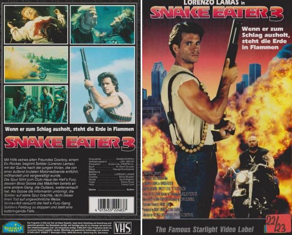 Snake Eater 3