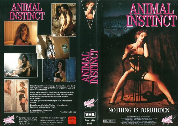 Animal Crimes - Animal Instincts