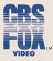 CBS Fox Einleger (Silver Screen)