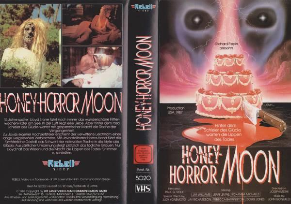 Honey-Horror Moon