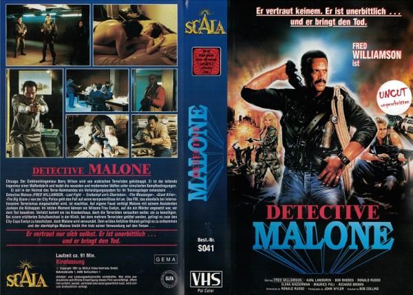 Detective Malone - Der Super-Cop